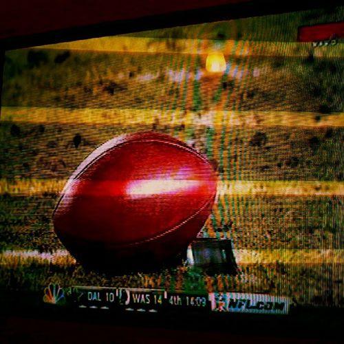 Redskins vs Cowboys, ultimo quarto, LETS GO REDSKINS! NFL Goredskins Cowboyssucks Instanfl