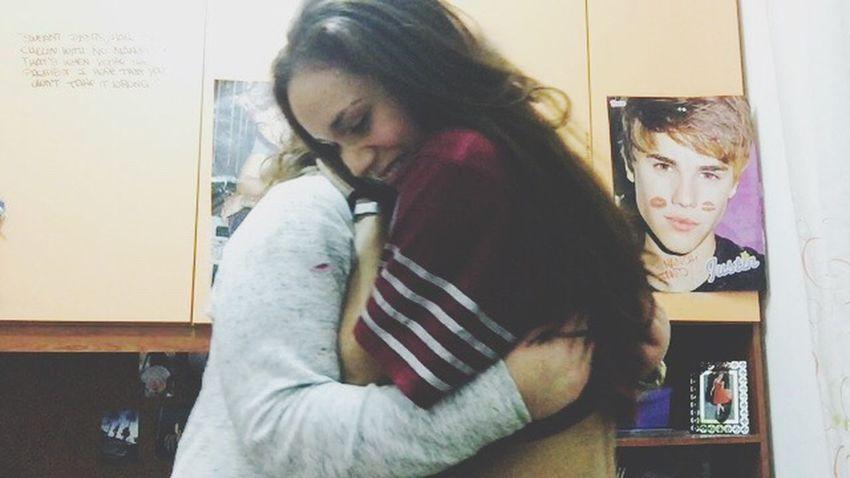 Bff Hug