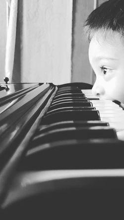 Rashedsphotography19 Piano Music Musical Instrument Classical Music Learning Babyphotography Portrait EyeEm Gallery Creativity First Eyeem Photo Photooftheday Eyem Gallery Bangladesh Naturalphotography Blackandwhite Mobilephotography