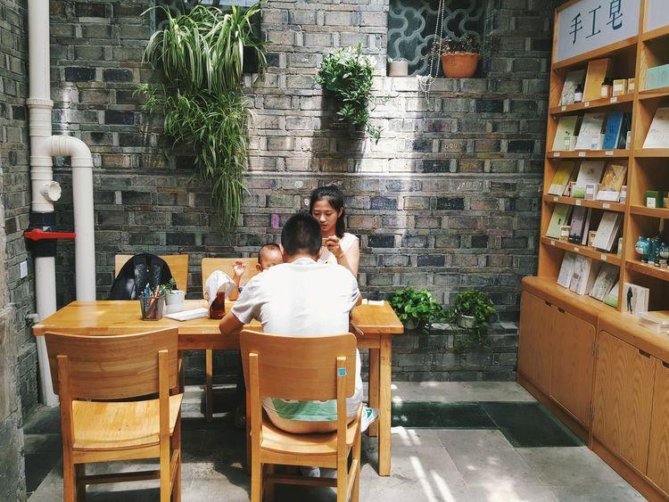 Hidden Gems  Cafe Hoping Explore Suzhou, China Outdoor Photography Summer Time