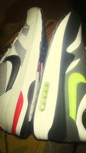Nike Airmax Nikeairbase Swaggyboi