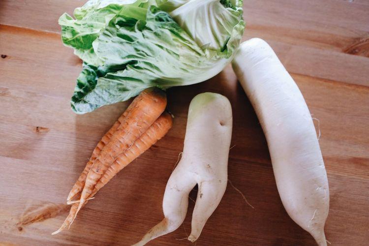 Food Vegetable