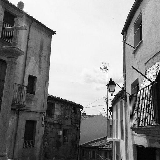 Las calles de mi pueblo (XXIII) Fermoselle ZamoraExperience