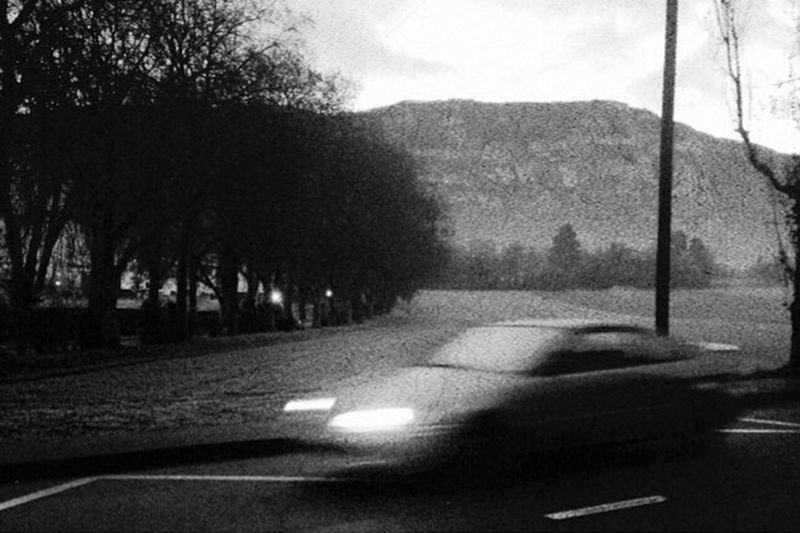 Always faster Ontheroad Moving Hello World Blackandwhite Flou