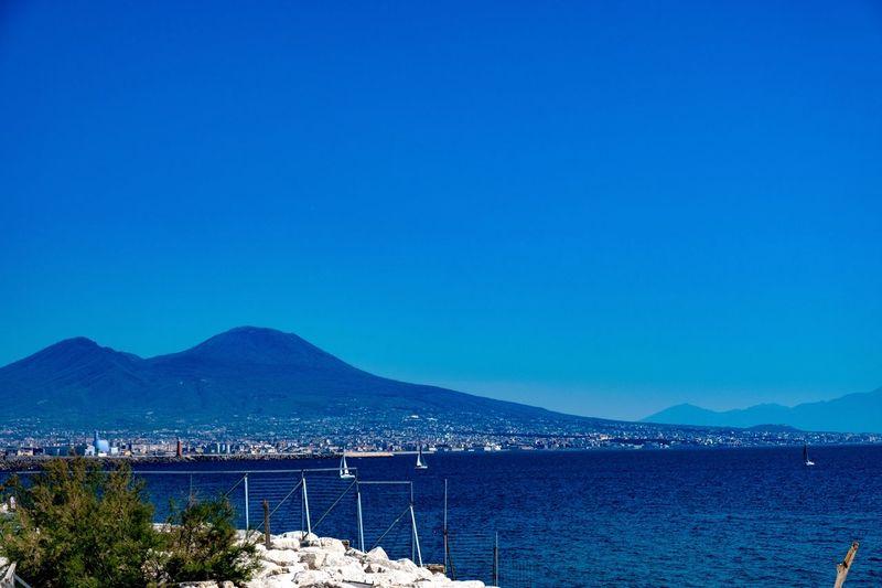 Vesuvio Water