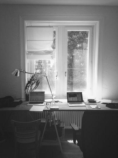 Coworking Office Mac Or Windows?