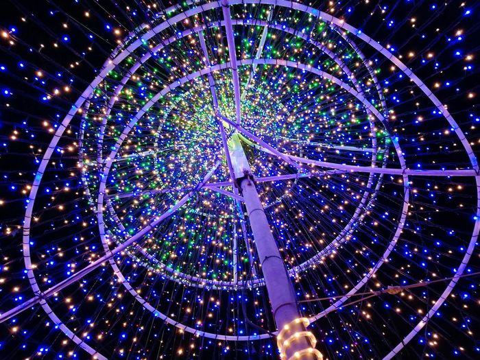 별 닮은꼴 빛축제