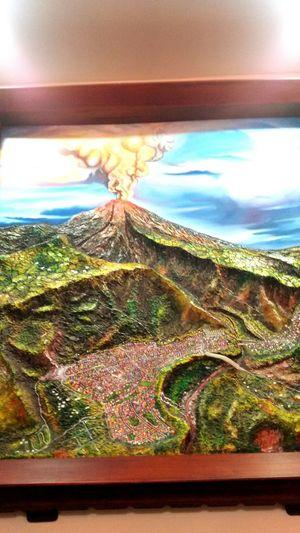 South Baños Ecuador Volcán Erupción City Hotel Relaxing