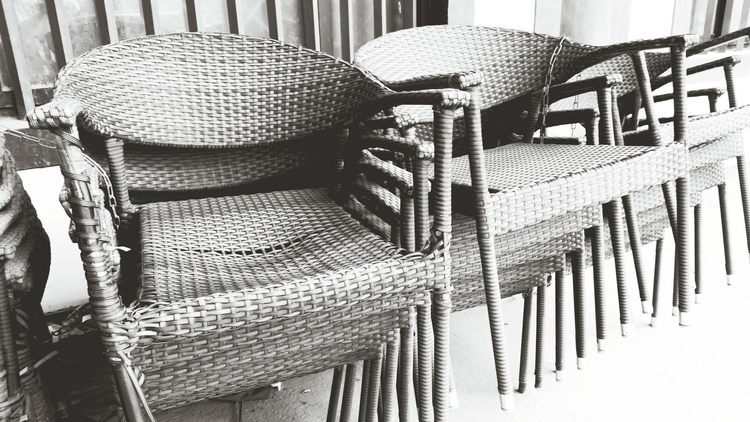 indoors, textile, close-up, pattern, fabric, chair, day, in a row, built structure, clothing, repetition, no people, home interior, bed, architecture, sunlight, railing, hanging, curtain