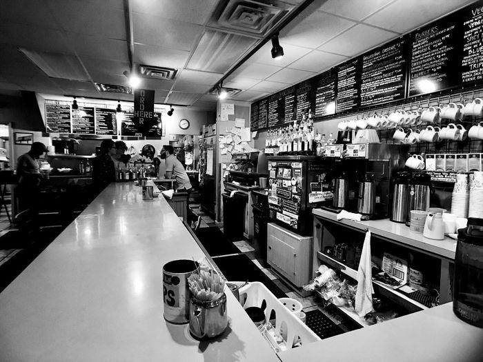 MoKaBe's Coffee Shop - St. Louis Indoors  Coffee Coffeeshop First Eyeem Photo