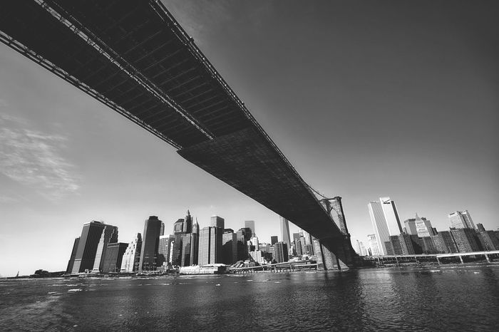 USA Photos Landscape Cityscapes Bnw Blackandwhite EyeEm Best Edits Samsung Galaxy Note 4 Riverscape I Heart New York Streamzoofamily Seeing The Sights Black And White Friday