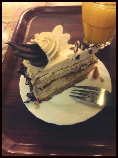 Cake Foodporn Sweet