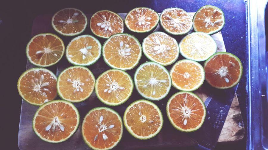 Vietnamese Food Fruit Halfsep Saigon