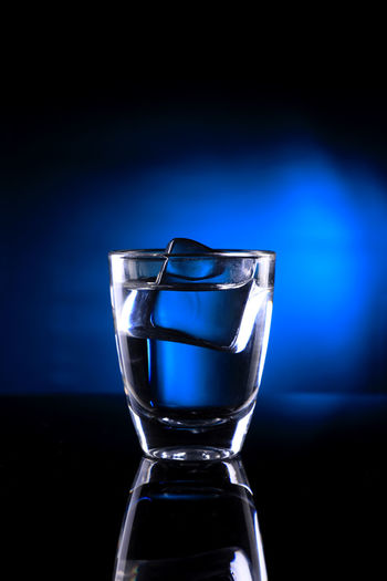 Shot Glass with