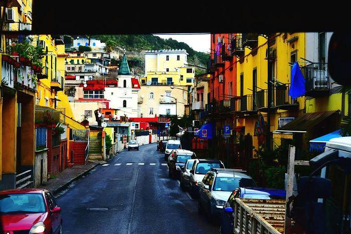 Onthemove Highsaturation Italia Sorrentino  City Life