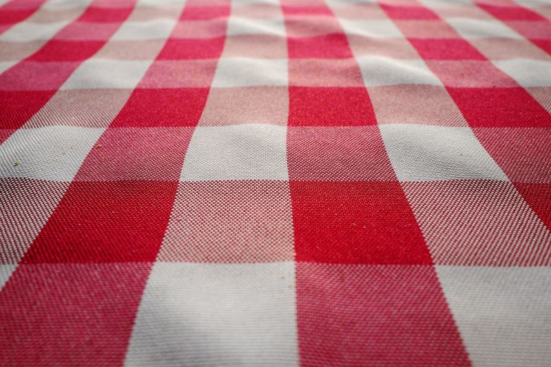 Pattern Table Cloth