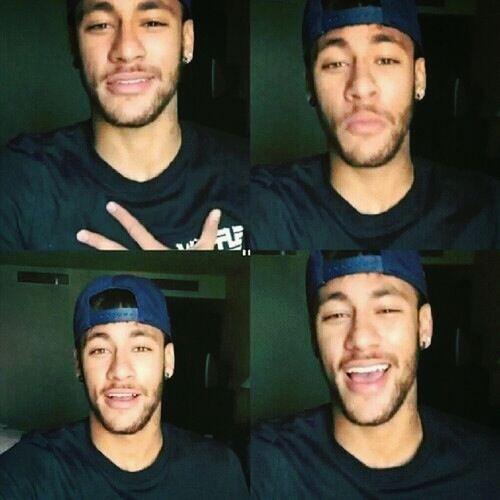 Neymar Jr NeymarJr♥ First Eyeem Photo Love