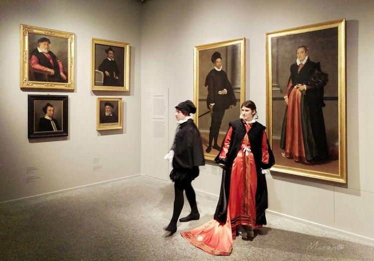 Art Fantastic Exhibition Visitlakeiseo Iosonoilsarto Visitbergamo