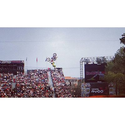 Step Off RedBullXFighters Xfighters Dayout Redbullza motocross fmx extremesport actionsport southafrica ilovesa Pretoria