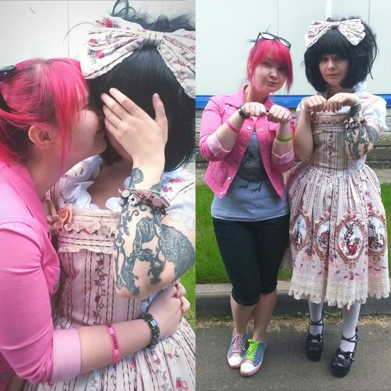 My sweet girl 🍦🍩🍧🍬🍰🍭 Lolita's Closet Vintage Taking Photos Hanging Out Friendship Hello World Russian Girl That's Me Beautiful Girl EyeEm Best Edits Enjoying Life