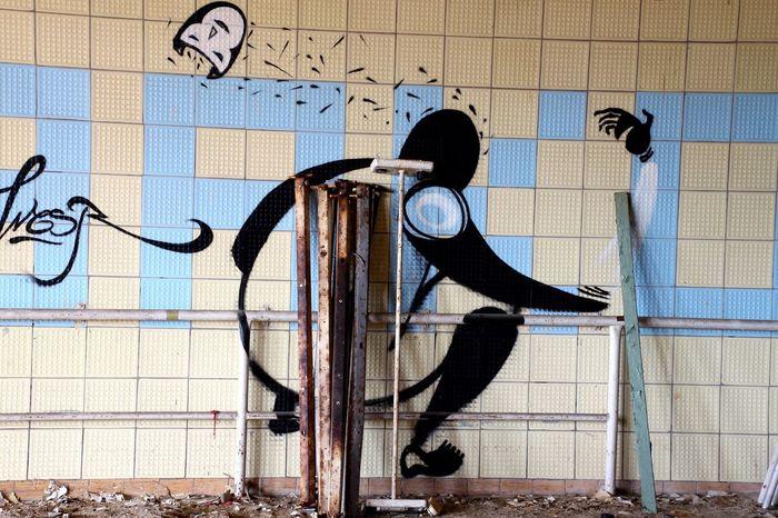 Graffiti Fleischfabrik Berlin Berlin Streetart EyeEm Best Shots