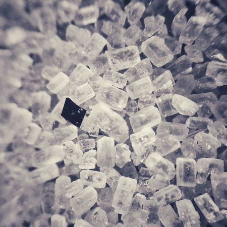 One in a Million. Macro Photography Macro_collection Closeup Close-up Sugar Cane Sugar Sugar Crystals Cooking Desserts Ingredient Marinade