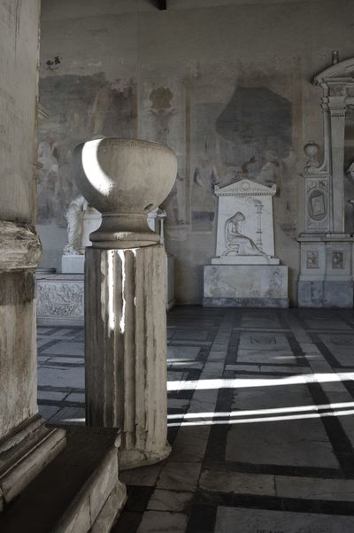 Ancient Ancient Architecture Architecture Architecture_collection Camposanto Cimiteromonumentale Cimitery Light Light And Shadow Monumental  Monuments Pisa