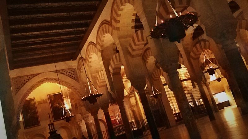Cordoba Mezquita Musulmans Andalucia_monumental Spain♥ Travel Photho