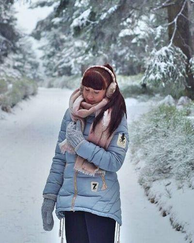 Wielka Sowa Gory Sowie Mountains Landscape Nature Natura Krajobraz Trip Travel Mgła Fog Snow śnieg Zima Winter Styczeń January Polishgirl Polishboy  Couple Beautiful Beauty Day polanddolnyśląsklikeforlikel4lf4f