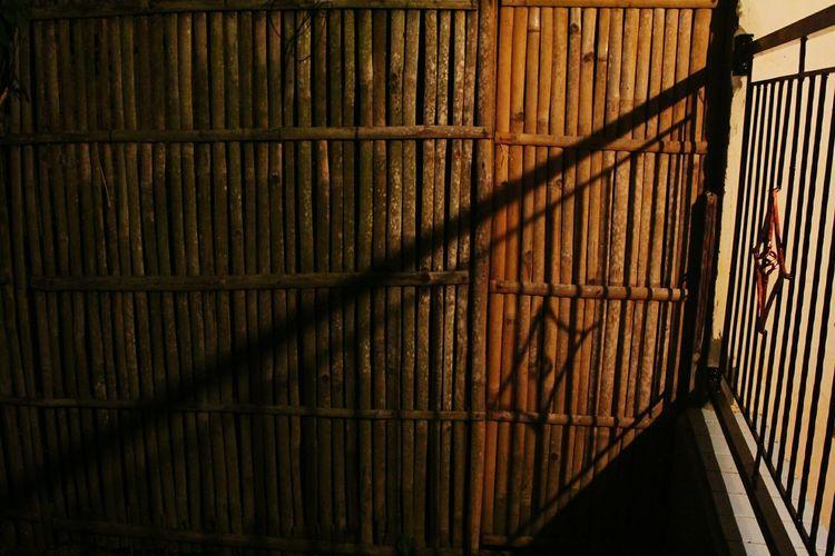 Shadow Wood - Material Silhouette Illuminated Outdoors Indonesia_photography Indonesia_allshots EyeEm Indonesia