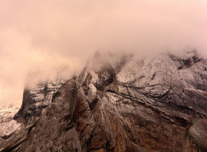 Beauty In Nature Fine Art Photography Mountains And Sky Nature Outdoors Surrealist Art