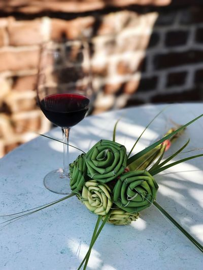 Wineglass Wine Food And Drink Red Wine Freshness No People Table Healthy Eating Indoors  Food Day Close-up Palmetto PalmettoState Roses Wine Not Wine Not Wine Not Wine Not? Wine Not