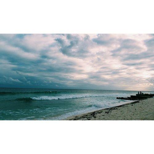 Barbados Planet246 Boardwalk Ilivewhereuvacation vscocam 🌊☁