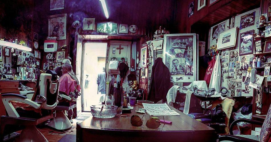 Interior Views Barbershop Vintagebarbers The Week Of Eyeem Eyeem Market Mressenzialmenteluca EyeEm Best Edits EyeEm Bestshot EyeEm Gallery EyeEm Best Shots First Eyeem Photo Eyeem Market Team EyeEm Masterclass Showcase March