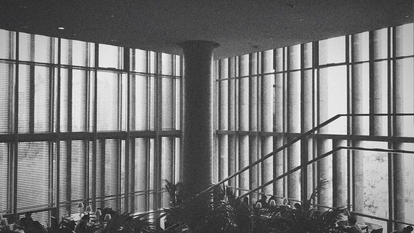 Indoors  Window Architecture Library
