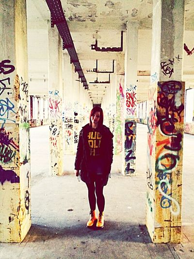 Oldpicture Graffiti Hanging Out DR.MARTENS Nostalgic  Favorite Places Conti Hannover Graffitiporn Graffiti Art