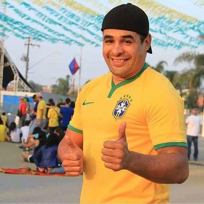 Brasil Copadomundo Poa Selecaobrasileira fotografia