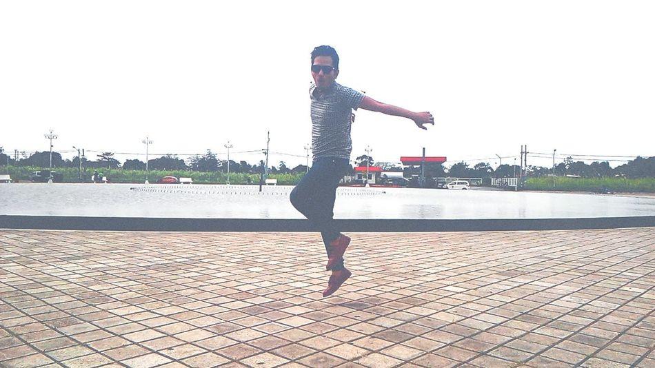 Jumpshot Bacolod