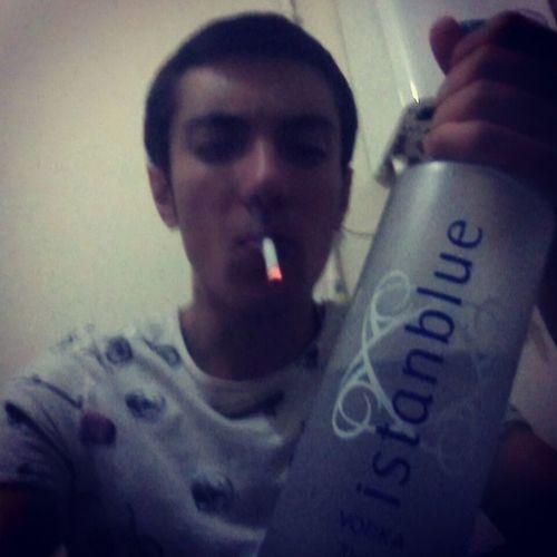 Paliament Istanblue Vodka Smoke drink like instalike instamood instagood