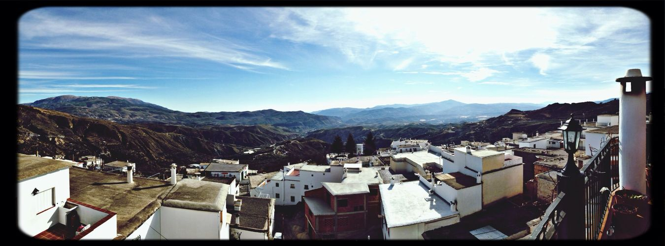 Buenas vistas... Enjoying Life