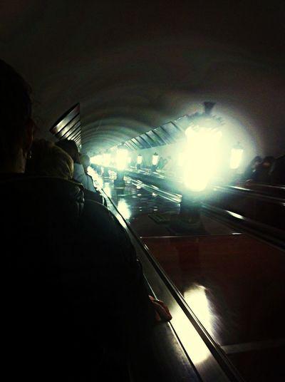 Evening Metro