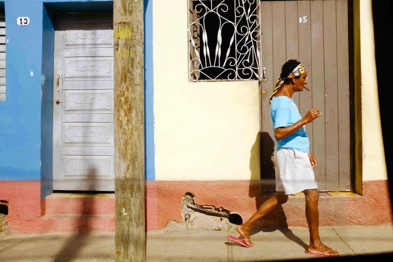 Cuba Real People