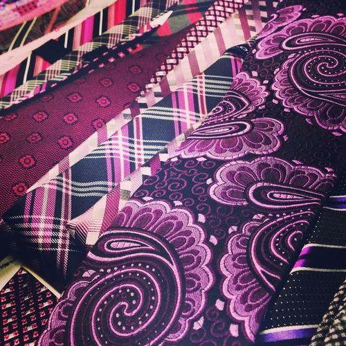 Tie browsing Shopping Patterns Tie