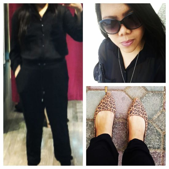 Outfit #OOTD Missghie That's Me