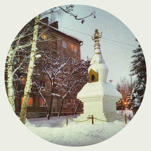 Stupa Longsal