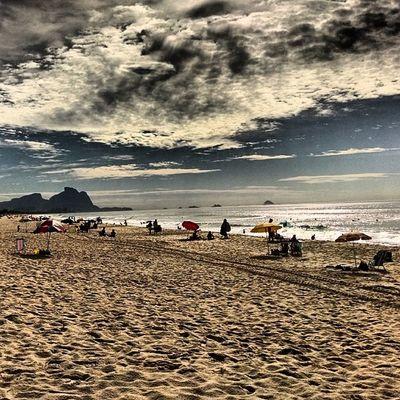 Good morning Rio