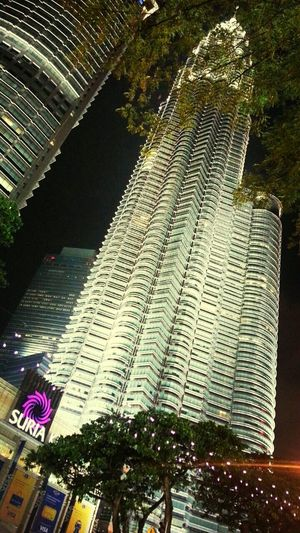 Suria KLCC Check This Out Hello World Buildinglovers