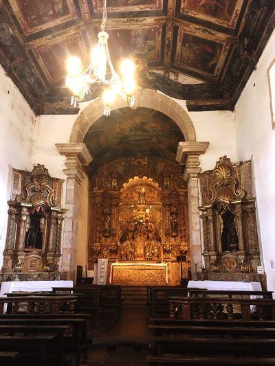 Churches slave