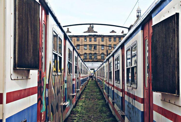 Haydarpasa Train Station Haydarpaşa Garı Train Trainphotography Graffiti Istanbullovers Kadıköy Kitapfuari