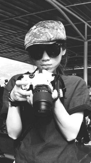 路遥知马力,日久见人心… Taking Photos First Eyeem Photo